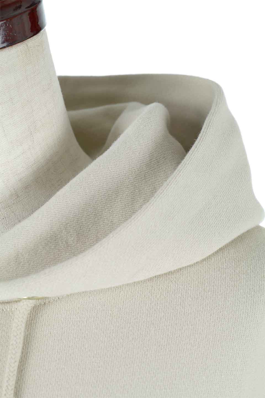 SweatFlareHoodedParka裾フレア・スウェットパーカ大人カジュアルに最適な海外ファッションのothers(その他インポートアイテム)のトップスやカットソー。肉厚のコットン生地を使用したスウェットパーカ。ウォッシュを掛けてビンテージ感をだした本格派。/main-18