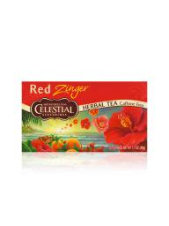 Celestial SeasoningsのRed Zinger  レッドジンガー