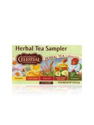 Celestial SeasoningsのHerbal Tea Sampler  ハーブティー サンプラー