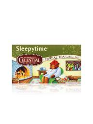Celestial SeasoningsのSleepytime  スリーピータイム