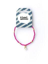 timiのBead Brace. w/ Logo(CER)