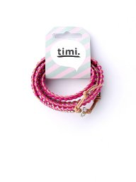 timiのMixed Wrap Brace.(PNK)