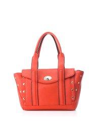 海外ファッションや大人カジュアルのためのインポートバッグ、かばんmelie bianco(メリービアンコ)のLeylah (Red)