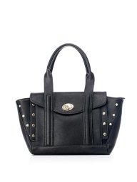 海外ファッションや大人カジュアルのためのインポートバッグ、かばんmelie bianco(メリービアンコ)のLeylah (Black)