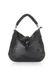 海外ファッションや大人カジュアルのためのインポートバッグ、かばんmelie bianco(メリービアンコ)のMargarita (Black)