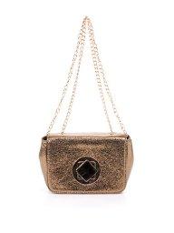 海外ファッションや大人カジュアルのためのインポートバッグ、かばんmelie bianco(メリービアンコ)のAlba (Bronze)