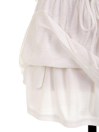 L.A.直輸入のEmbroideredBohoShirtDress大人カジュアルに最適な海外ファッションのothers(その他インポートアイテム)のワンピースやミニワンピース。Tシャツ素材のお手軽ワンピース。Boho風のアズテック柄の刺繍が可愛いアイテムです。/main-11