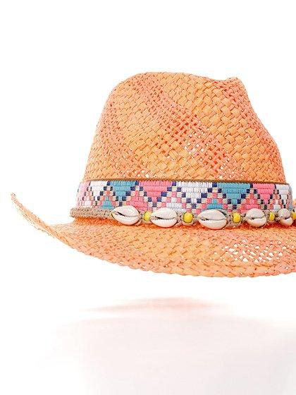 WesternHatEnzo(flamingo)大人カジュアルに最適な海外ファッションのothers(その他インポートアイテム)のハット&キャップや。コンパクトなブリム(ツバ)のウエスタンハット。テンガロンハットは可愛いけどちょっと派手かな?と言う皆さんにも抵抗なく楽しんで頂けるデザインです。/main-5