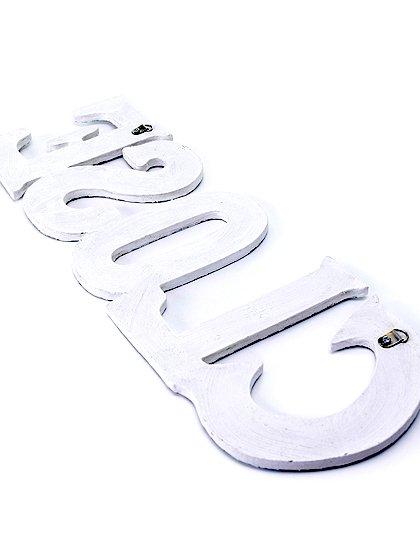 roomIVYのMosaicSignCLOSE/ビーチでのリゾートファッションブランド、roomIVY(ルームアイビー)のインテリアや。カラフルなモザイクタイルのショップサイン。文字の縁取り部分は鏡なので、キラキラと反射して可愛くアピールできます。/main-8