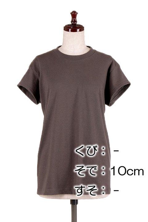 BloomAlterationService//リメイクサービス大人カジュアルに最適な海外ファッションのothers(その他インポートアイテム)のや。Tシャツ類の首袖裾を2本針の専用ミシンでリメイクします。アメリカンなバンドTなどは、良くも悪くも昔ながらのTシャツのシルエット。/main-4