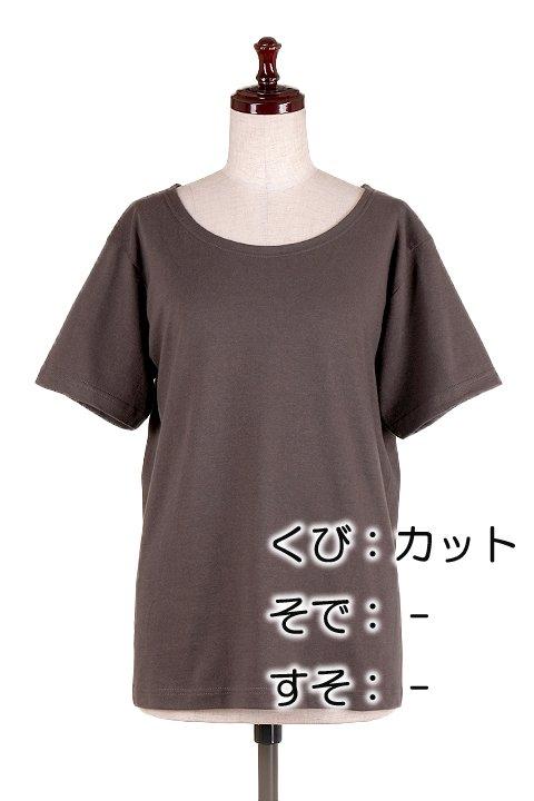 BloomAlterationService//リメイクサービス大人カジュアルに最適な海外ファッションのothers(その他インポートアイテム)のや。Tシャツ類の首袖裾を2本針の専用ミシンでリメイクします。アメリカンなバンドTなどは、良くも悪くも昔ながらのTシャツのシルエット。/main-7