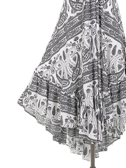 CottonCandyLAのJaneDress/セクシーさのある大人カジュアルブランドCottonCandyL.A.(コットンキャンディーL.A.)のワンピースやマキシワンピース。大人カジュアルに最適なワンピース。タイト目なボディから広がるテールカットのスカートが綺麗なラインです。/main-10