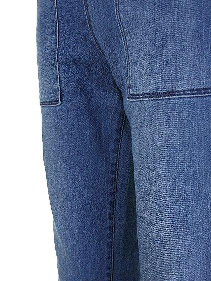 L.A.直輸入のBellBottomHippieDenim大人カジュアルに最適な海外ファッションのothers(その他インポートアイテム)のボトムやパンツ。レトロ感漂うベルボトムのストレッチデニム。各方面で人気のベルボトム(フレアパンツ)を70'sの雰囲気そのままに再現したようなパンツです。/main-10